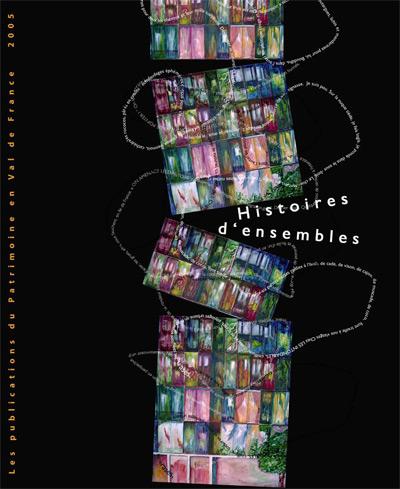 Histoires d'ensembles, Virginie Loisel - Claire Morère