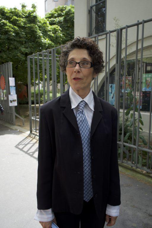 Fransoise Simon - AVDO