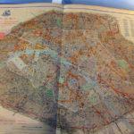 Plan de paris, Archives