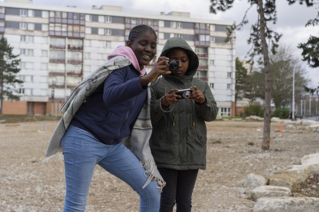 atelier photo -friche- mémoires de quartier ©doubleface.org